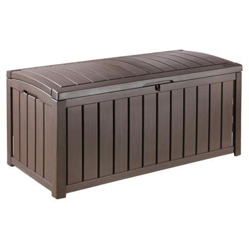 Keter Glenwood Storage Box