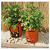 Botanico Lets Grow Potato planters 2 pk