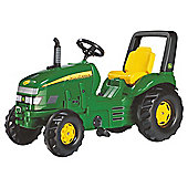 X-Trac John Deere Ride-On Tractor