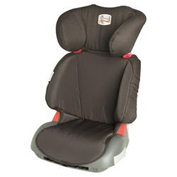 Britax Adventure Group 2-3 Car Seat, Max Black