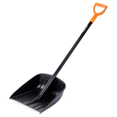 Fiskars Snow Shovel