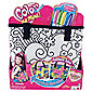 Color Me Mine Fashion Tote Bag