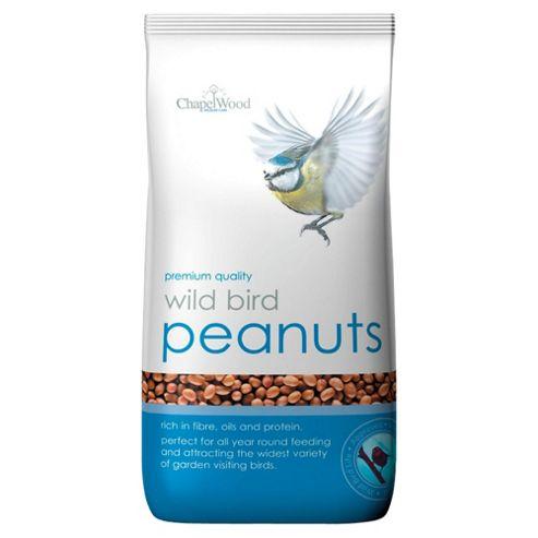 Chapelwood Premium Peanuts 5kg