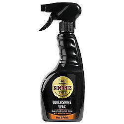 Simoniz Quickshine Wax 500ml