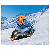Snow Boogie Animal Air Tube Inflatable Sledge