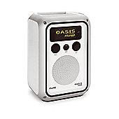Pure Oasis Flow Portable Internet/Dab/Fm Radio