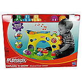 Playskool Explore 'n Grow Musical Gear Centre