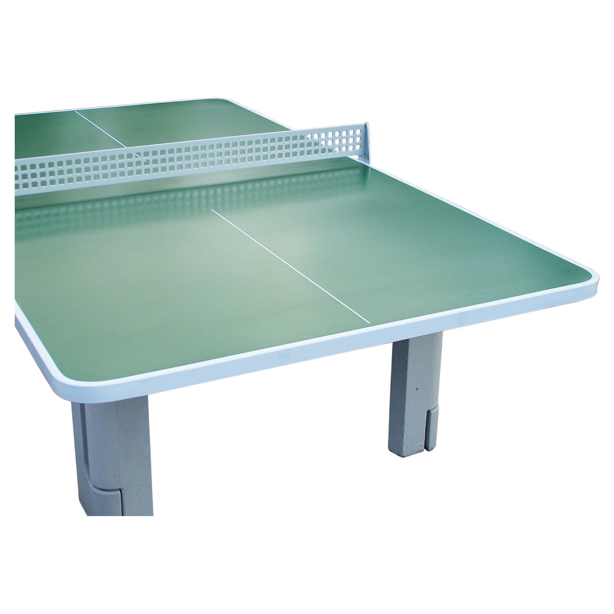 Butterfly B2000 Standard Concrete Table Tennis Table at Tesco Direct