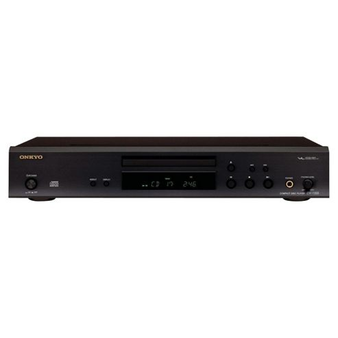 Onkyo C7030 Cd Player (Black)