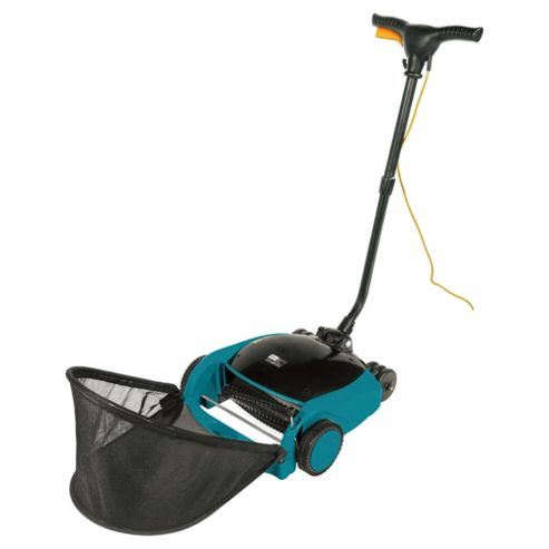 Tesco Electric Lawn Raker LR012011