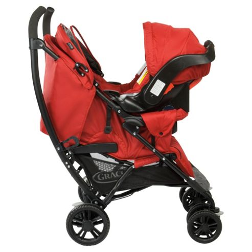 Graco Mosaic Travel System, Chilli Sport