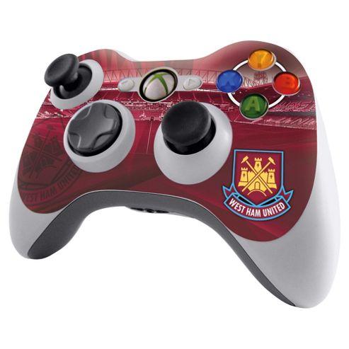 Intoro West Ham FC  XBOX 360 Controller Skin