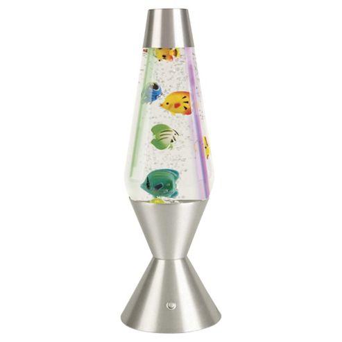Tesco Novelty Lighting : Buy Lava Lite Royal Lava Lamp, Aquarium from our Novelty Lighting range - Tesco