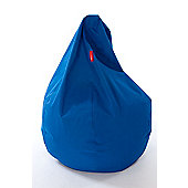 Kaikoo Indoor/Outdoor Teardrop, Navy