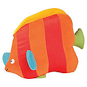 Hiccups Freddy Fish Kids Cushion