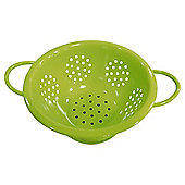 Tesco Coloured Mini Colander