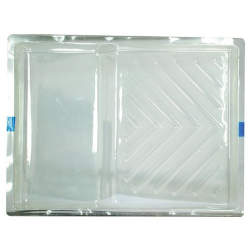 Tesco dispensable roller tray insert, 5 pack