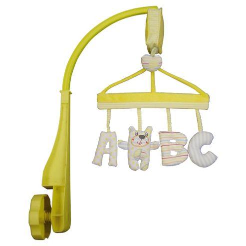 Tesco Bright Bear Cot Mobile