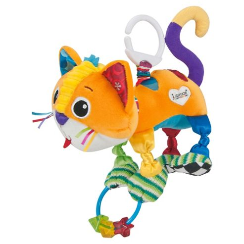 Lamaze Mitten The Kitten