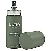 Natio For Men - Eau De Toilete 50 ml