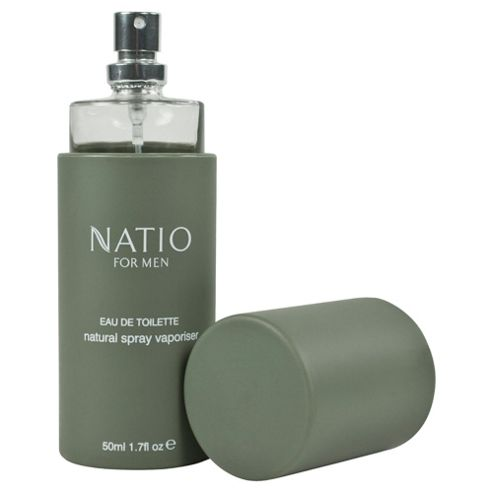 Natio For Men - Eau De Toilete 50 ml
