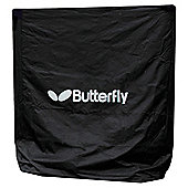 Butterfly Table Tennis Cover for Compact Tables