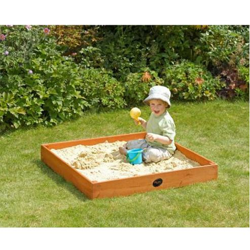 Plum Products Junior Wooden Sand Pit