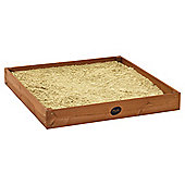 Plum Junior Wooden Sandpit