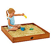 Plum Basic Sandpit