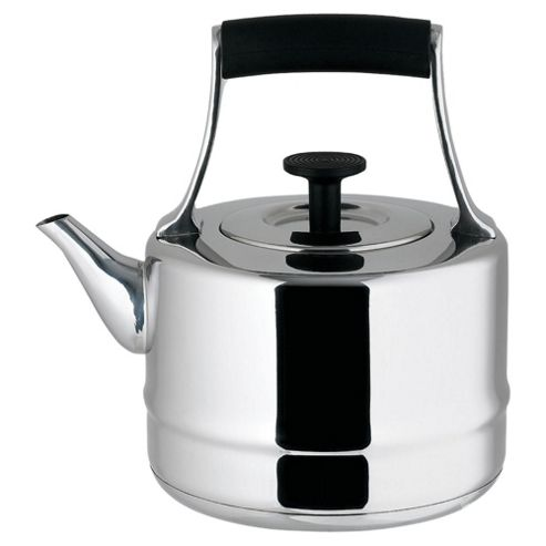 Prestige Traditional Stainless Steel kettle