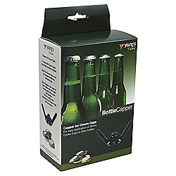 Youngs Beer Bottle Capper - Boxed