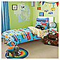 Hiccups Around the World Duvet Set Double