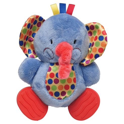 Minikins Elephant Teether