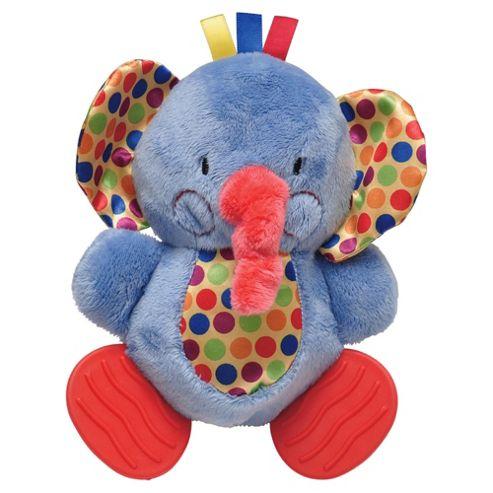 Minikins Elephant Teether