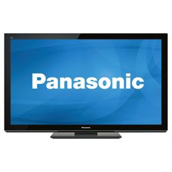"Panasonic Smart VIERA TX-P65VT30B 65"" Full HD Internet-Ready Plasma and Freesat HD TV with Freeview HD"
