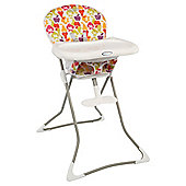Graco Teatime Highchair Zest
