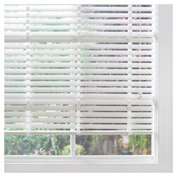 Wood Venetian Blind Pure White 150 cm 50mm slats