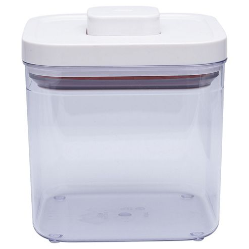 Oxo Softworks 2.5L Pop Square Food Container