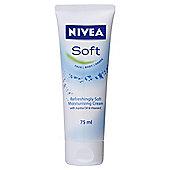 Nivea 75ml Soft Moisturising Creme