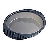 "Mastrad 8"" Silicone Round Cake Pan"