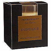 Indulge Boxed Candle