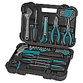 Tesco 51pc Household Tool Kit