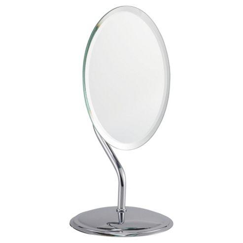 Tesco Mirror Round mm