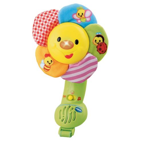 VTech Sunny Face Musical Flower