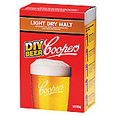 light Dry malt extract