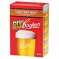 Coopers Light Dry Malt Extract