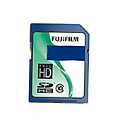 Fujifilm 4GB High Capacity Class 10 SD Card