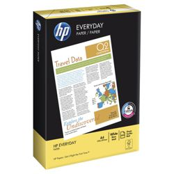 HP Everyday 80GSM paper, 500 sheets
