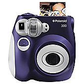 Polaroid 300 Purple Instant Camera