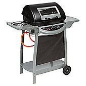 Landmann 2 Burner Gas BBQ with Side Burner